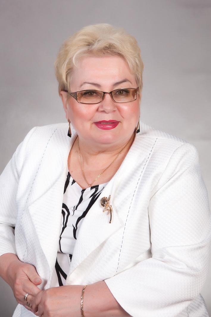 Директор школы Боричева Наталья Николаевна