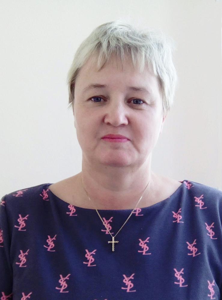Метнёва Наталья Викторовна
